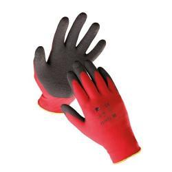 Rękawice powlekane gumą HS-016