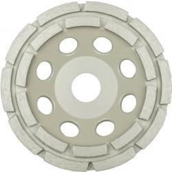 Ściernica talerzowa diamentowa do szlifowania betonu - DS 300 B